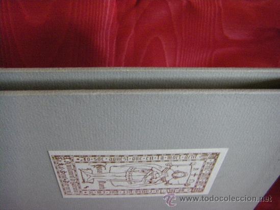 Libros: AUSIAS MARCH SELECCIÓ DE POEMES VOL III INGLÉS-VALENCIANO/CATALÁN - Foto 6 - 31773265