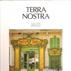 Libros: EL MODERNISME A MALLORCA / CONSOL BANCELLS / NOU ART THOR EDICIONS. Lote 46877339