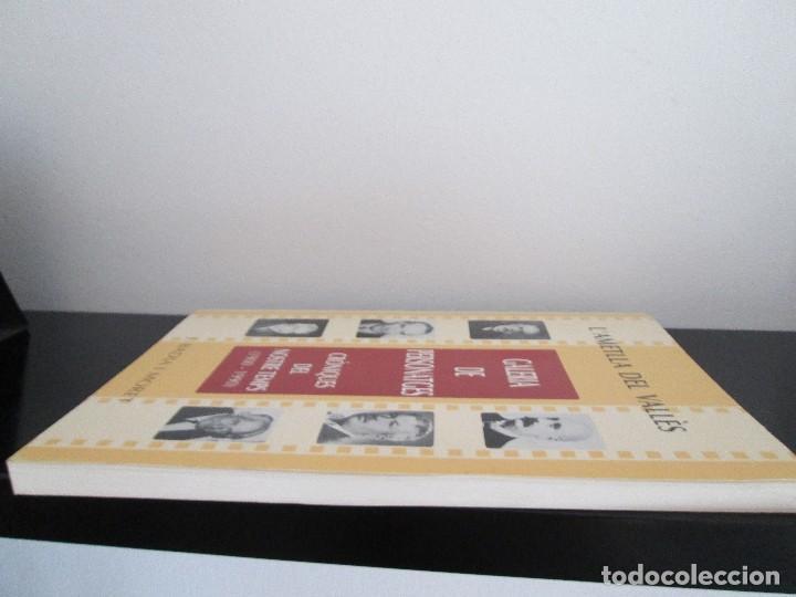 Libros: L ametlla del valles = galeria de personatges = per JOSEP BADIA I MORET - Foto 5 - 90368720