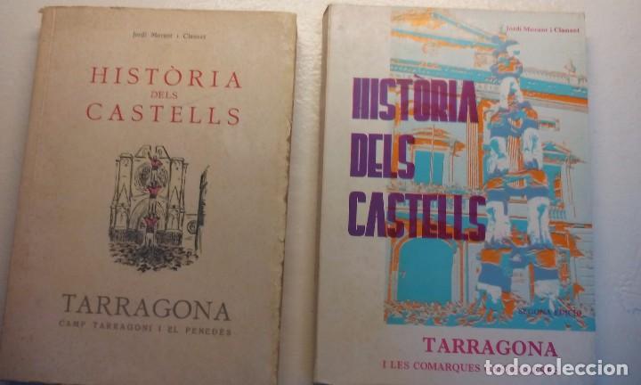 HISTORIA DELS CASTELLS (Libros Nuevos - Idiomas - Catalán )