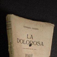 Libros: POESÍA CATALANA. CATALUNYA. CATALUÑA. LITERATURA CATALANA.. Lote 125190011