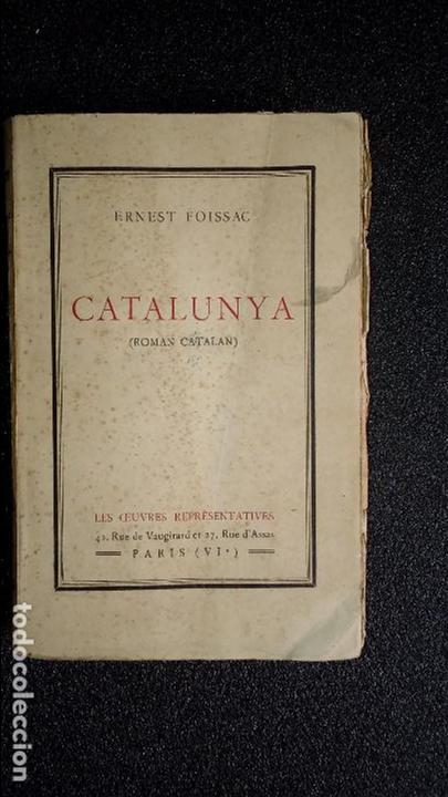 LITERATURA CATALANA. CATALUNYA. CATALUÑA. NOVELA CATALANA. (Libros Nuevos - Idiomas - Catalán )