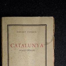 Libros: LITERATURA CATALANA. CATALUNYA. CATALUÑA. NOVELA CATALANA.. Lote 125190995