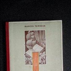 Libros: HISTORIA DE CATALUÑA. CATALUNYA. CATALUÑA.. Lote 125191583