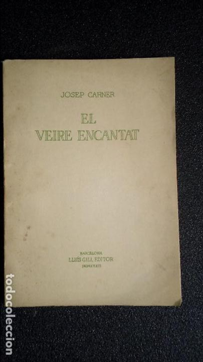 LITERATURA CATALANA. POESÍA CATALANA. CATALUNYA. CATALUÑA. (Libros Nuevos - Idiomas - Catalán )