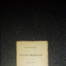 Libros: LITERATURA CATALANA. CATALUNYA. POESIA CATALANA. CATALUÑA.. Lote 126363215