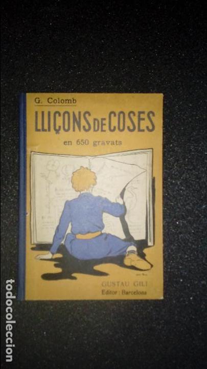 CATALÁN. CATALUNYA.. CATALUÑA.PEQUEÑA ENCICLOPEDIA. (Libros Nuevos - Idiomas - Catalán )
