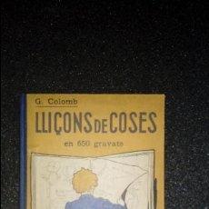 Libros: CATALÁN. CATALUNYA.. CATALUÑA.PEQUEÑA ENCICLOPEDIA.. Lote 126363507