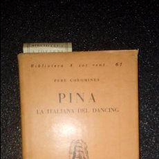Libros: LITERATURA CATALANA. CATALUNYA. NOVELA CATALANA. CATALUÑA.. Lote 126367111