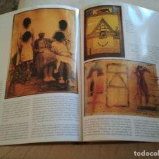 Libros: ENCICLOPEDIA HISTORIA DE L'ART CATALA. Lote 138817030