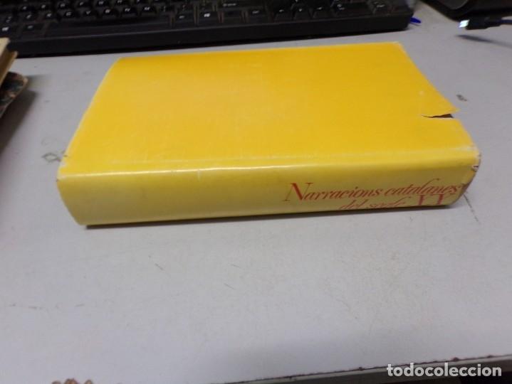 Libros: narraciones catalanes del segle xx 1973 - Foto 3 - 174185430