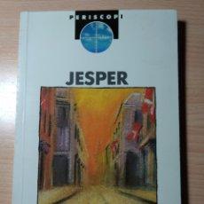 Libros: JESPER. CAROL. MATAS. NUEVO. Lote 191482620