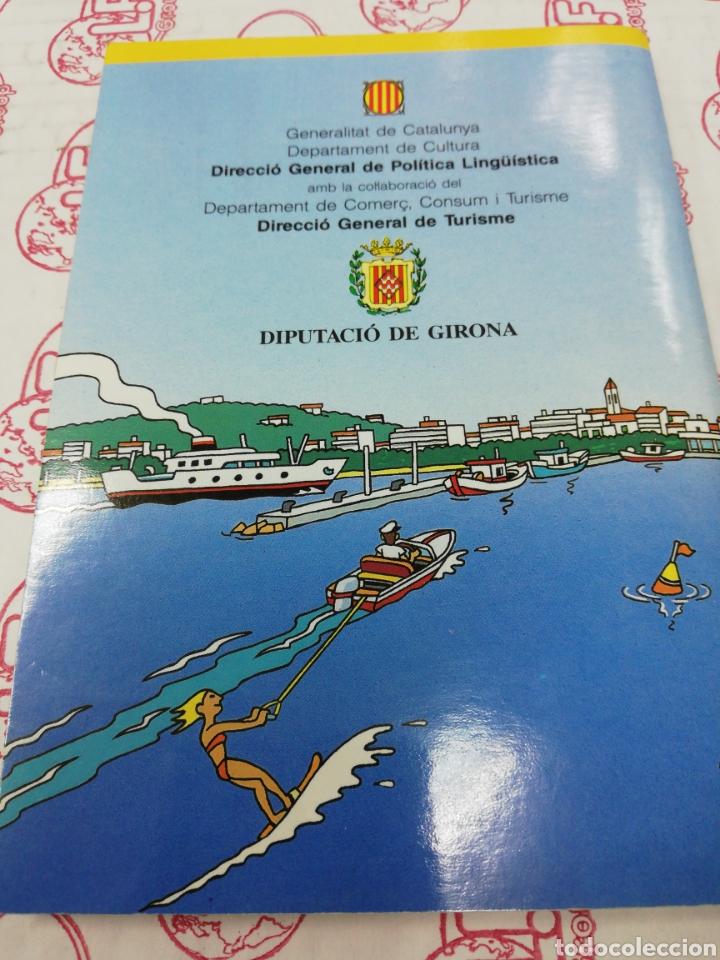 Libros: Vacances a Catalunya. Vocabulari en imatges - Foto 2 - 194295983