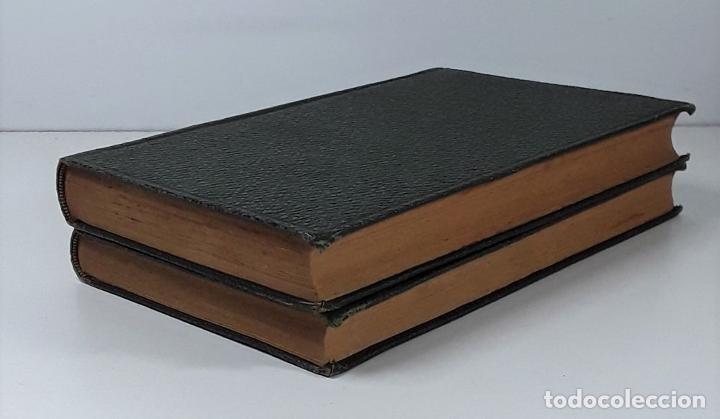 Libros: LOS ANALES DE CAYO CORNELIO TÁCITO. TOMOS I Y II. MADRID. 1913/17. - Foto 2 - 194498271