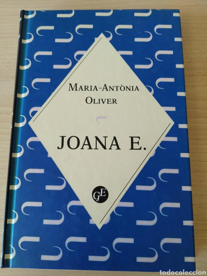 JOANA E. MARIA ANTÒNIA OLIVER (Libros Nuevos - Idiomas - Catalán )