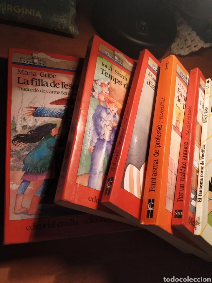 Libros: Lote de libros infantiles en catalan - Foto 2 - 196795677