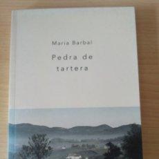 Libros: PEDRA DE TARTERA. MARIA BARBAL. CATALÁN. Lote 197027070