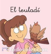 EL TEULADÍ (Libros Nuevos - Idiomas - Catalán )