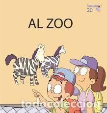 AL ZOO (Libros Nuevos - Idiomas - Catalán )