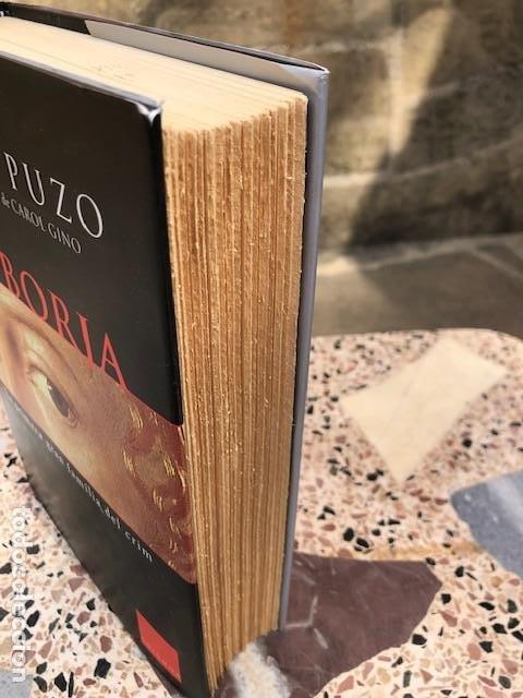 Libros: Els Borja, de Mario Puzo - Foto 5 - 197220382