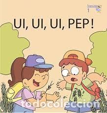UI, UI, UI PEP! (Libros Nuevos - Idiomas - Catalán )