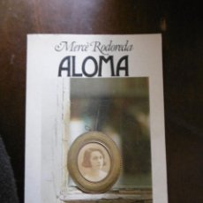 Libros: ALOMA-MERCE REDOREDA. Lote 198087466