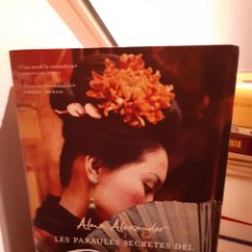 Libros: LES PARAULES SECRETES DEL TIN SHEI. Lote 200244902