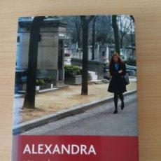 Libros: ALEXANDRA. LOLA GÁNDARA. NUEVO. CATALÁN. Lote 220629532