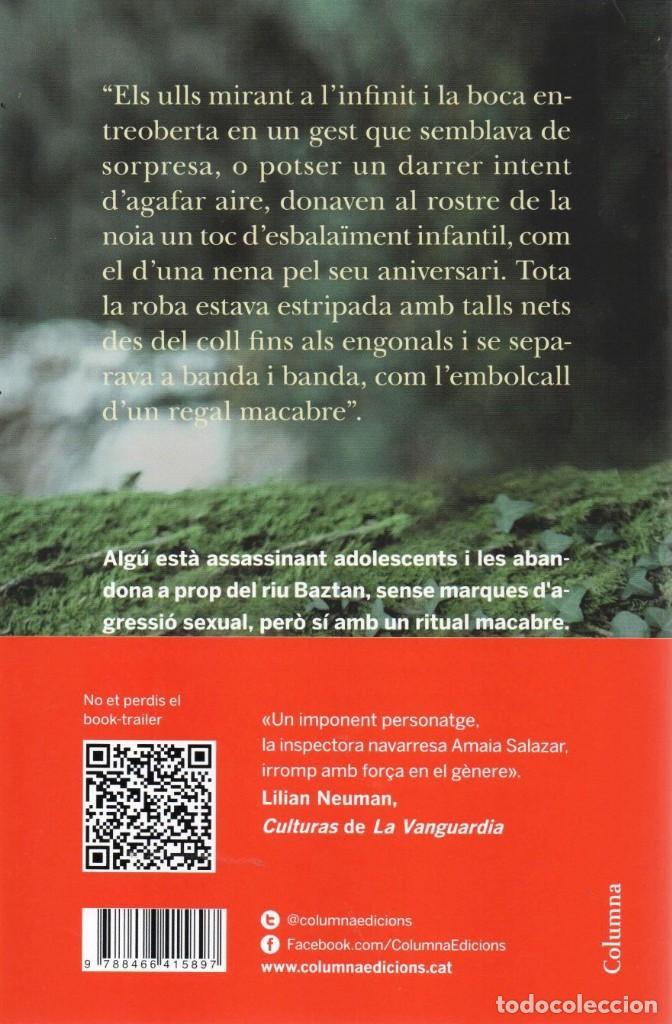 Libros: EL GUARDIÀ INVISIBLE - DOLORES REDONDO - COLUMNA EDICIONS, 2014, 4a EDICIÓ (NUEVO) - Foto 2 - 235460180