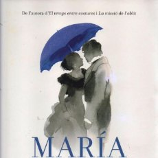 Libros: DESTÍ, LA TEMPLANZA - MARIA DUEÑAS - COLUMNA EDICIONS, 2015, 1A EDICIÓ, BARCELONA. Lote 235462450
