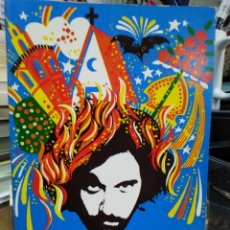 "Libros: ASSAIG D' APROXIMACIO A ""FALLES FOLLES FESTES FOC"" AMADEU FABREGAT-1°EDICIO 1974. Lote 245411720"