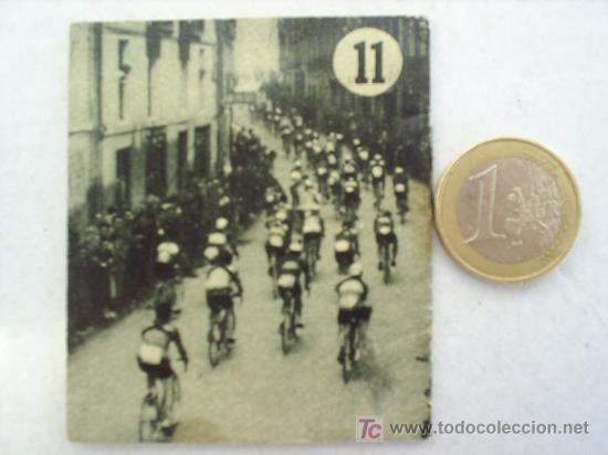 Coleccionismo deportivo: MINILIBRO EDITORIAL DEPORTIVA FHER AÑOS 50 LAS GRANDES OFICINAS DEL TOUR N. 11 - Foto 3 - 16267671