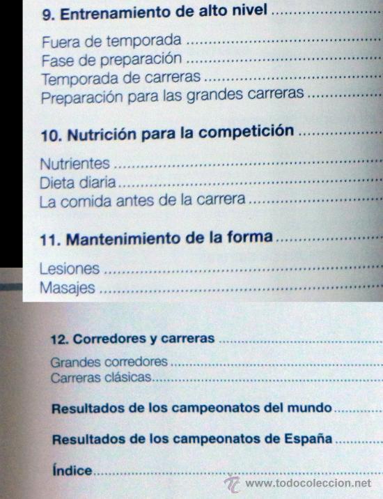 Coleccionismo deportivo: LIBRO - MOUNTAIN BIKE DE COMPETICIÓN - CICLISMO BICICLETA DE MONTAÑA DEPORTE BICIS MUY ILUSTRADO - Foto 7 - 25824216