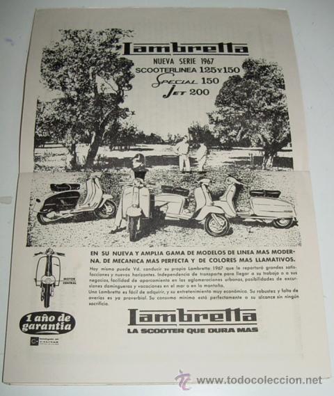 Coleccionismo deportivo: Sociedad Ciclista Bilbaina - año 1968. - Ciclismo - contiene los eventos celebrados en Bilbao durant - Foto 2 - 24953307