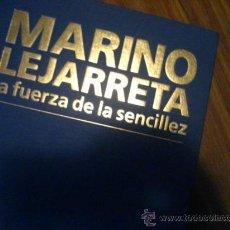 Colecionismo desportivo: MARINO LEJARRETA, RAMON ETXEZARRETA ( DEPORTE VG. Lote 27711341