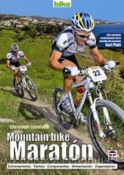 CICLISMO. MOUNTAIN BIKE MARATÓN - CHRISTOPH LISTMANN/KARL PLATT (Coleccionismo Deportivo - Libros de Ciclismo)
