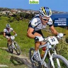 Coleccionismo deportivo: CICLISMO. MOUNTAIN BIKE MARATÓN - CHRISTOPH LISTMANN/KARL PLATT. Lote 40756780