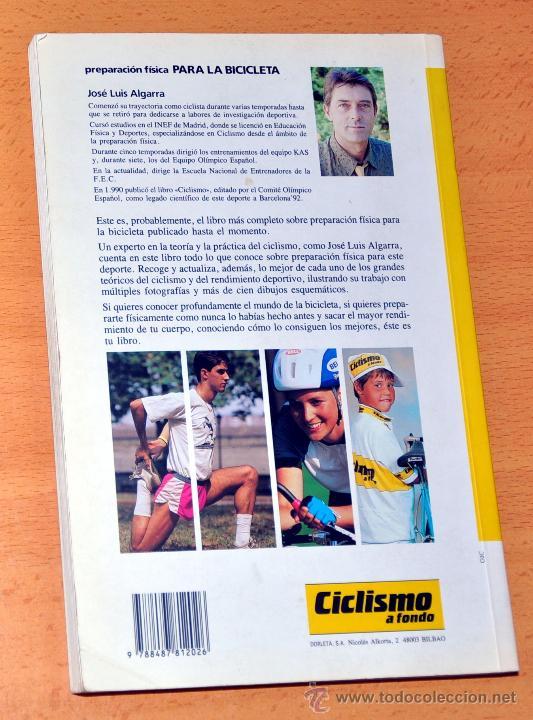 Coleccionismo deportivo: CONTRAPORTADA. - Foto 2 - 42611978
