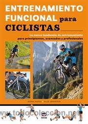 CICLISMO. MOUNTAIN BIKE. ENTRENAMIENTO FUNCIONAL PARA CICLISTAS - BJÖRN KAFKA/OLAF JENEWEIN (Coleccionismo Deportivo - Libros de Ciclismo)
