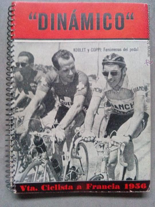 Dinámico,ciclismo,extraordinario tour de franci - Sold at