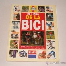 Coleccionismo deportivo: FRED MILSON. EL LIBRO DE LA BICI. RM69499. . Lote 49599611
