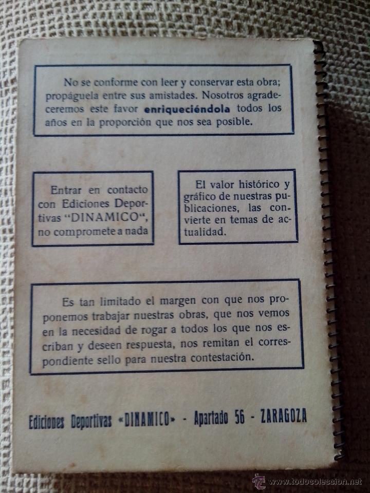 Coleccionismo deportivo: Libro Vuelta Ciclista a Francia Tour de Francia 1956 (Dinámico) - Foto 3 - 50994227