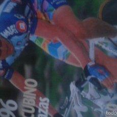 Coleccionismo deportivo: CICLISMO A FONDO N.139. Lote 57139162