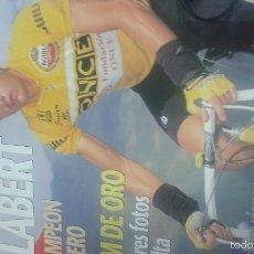 Coleccionismo deportivo: CICLISMO A FONDO N.131. Lote 57139367