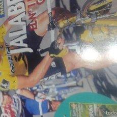 Coleccionismo deportivo: CICLISMO A FONDO N.148. Lote 57562007