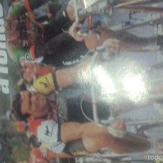Coleccionismo deportivo: CICLISMO A FONDO N.2 EDICION FASCIMIL. Lote 57562355