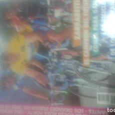 Coleccionismo deportivo: CICLISMO A.FONDO N.113. Lote 62469380