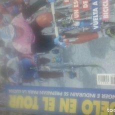 Coleccionismo deportivo: CICLISMO A FONDO N.114. Lote 62471640