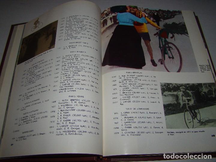 Coleccionismo deportivo: 100 AÑOS DE CICLISMO - EFSA - Foto 3 - 205132647