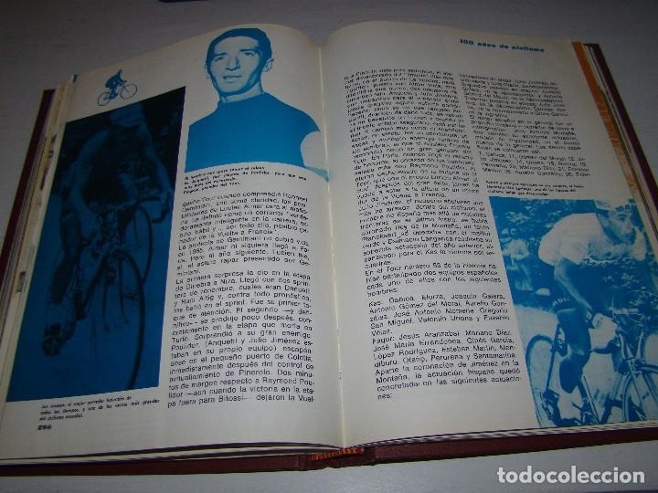 Coleccionismo deportivo: 100 AÑOS DE CICLISMO - EFSA - Foto 5 - 205132647